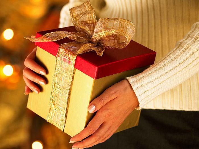 Які подарунки хочуть українці на Новий рік 2013