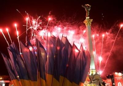 День української армії відзначать салютами у дев'яти містах